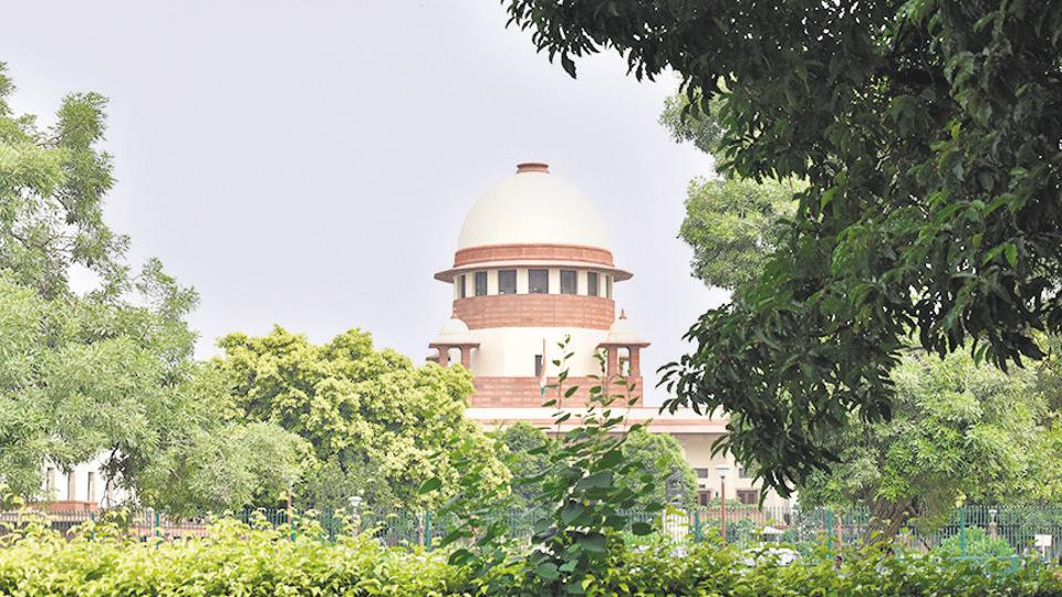 On October 16, a Constitution bench of the Supreme Court wrapped up arguments in the decades-old land dispute.