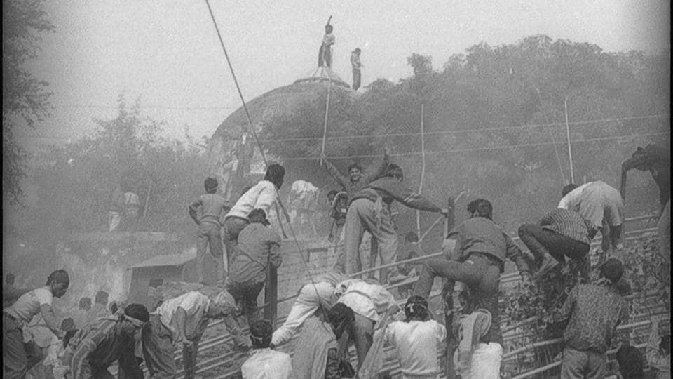 The Babri Masjid demolition was a social and political earthquake. The Supreme Courtverdict offers an opportunity to heal past wounds