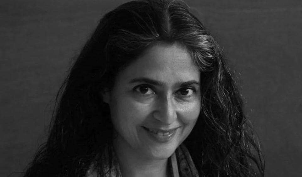 Gitanjali Rao's animation feature, Bombay Rose, is getting rich praise.