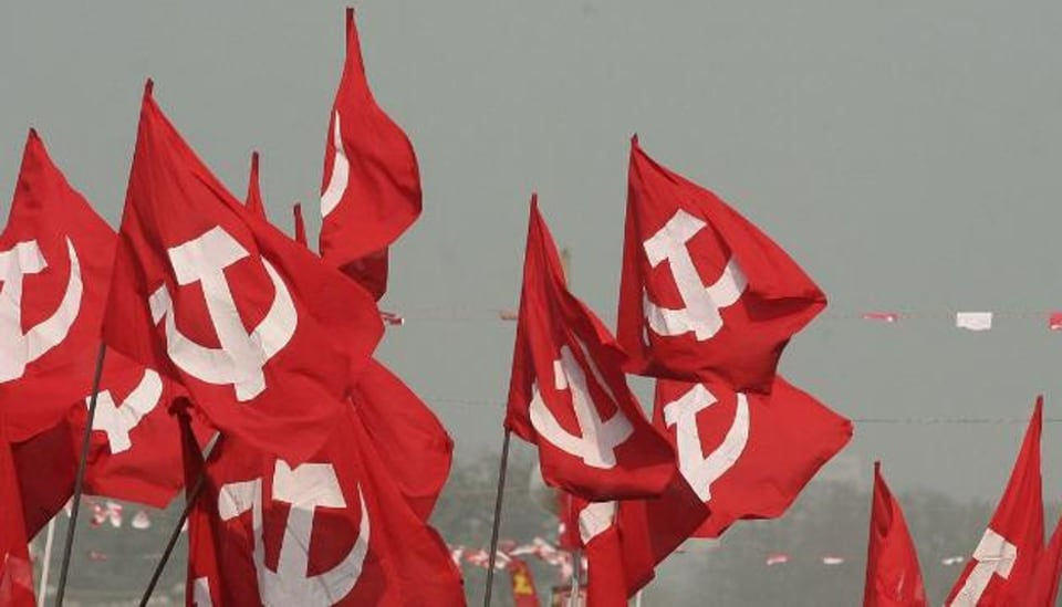 CPM leader Rakhal Majumder, in a press communiqué, said that the BJP-IPFT government was trying to halt the activities of the ADC administration