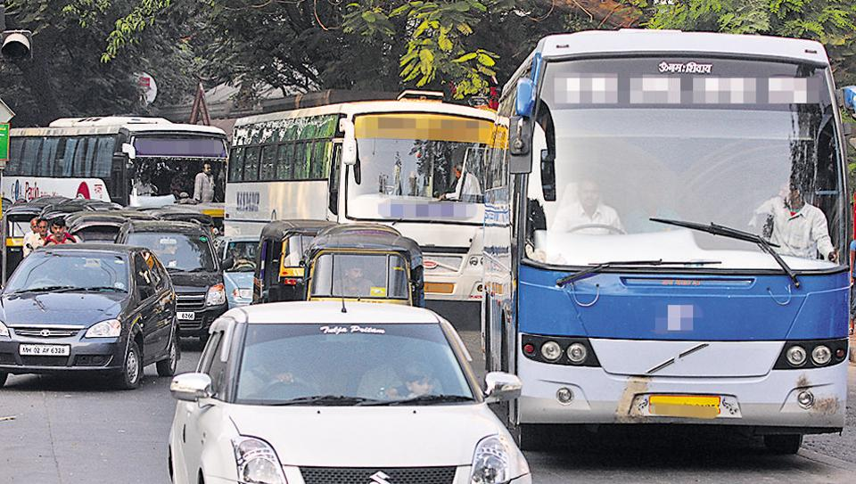 Delhi currently has  446 registered bus routes, of which several have become non-functional over the years, which means buses no longer ply on those routes.