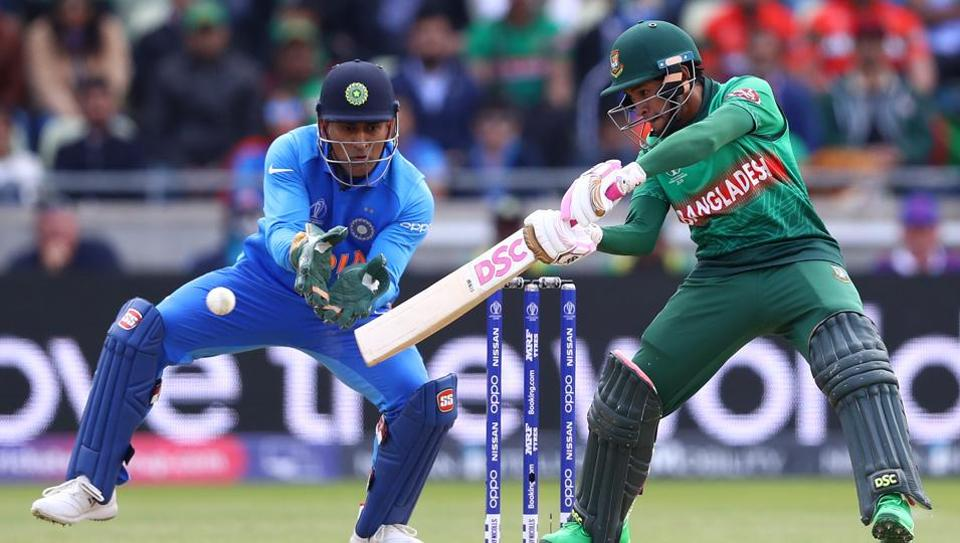 During the tour starting November 3, Bangladesh are scheduled to play three T20 Internationals and two Test matches as part of the World Championship.