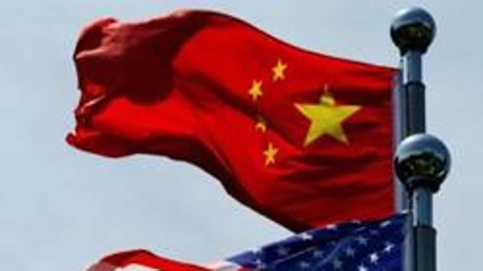A Chinese official commented that the existing trade fiction between US and China would be looked upon with ''an open mind and a  big heart'',