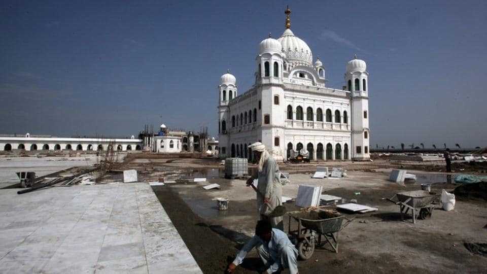 India and Pakistan will sign an agreement on October 24 to operationalise the Kartarpur Corridor to allow Indian pilgrims to visit a gurdwara built at the site where Guru Nanak spent the final years of his life.