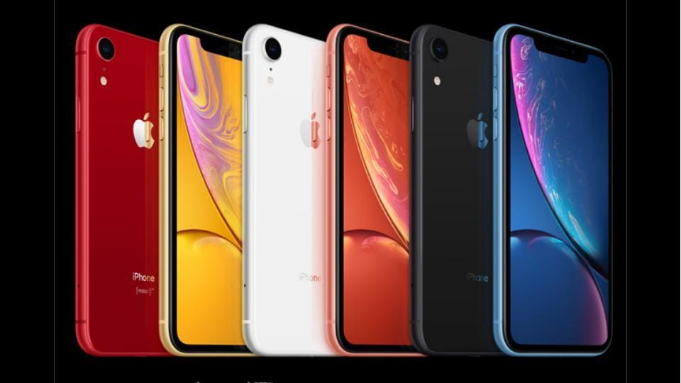 Apple iPhone XR discount on Amazon India.
