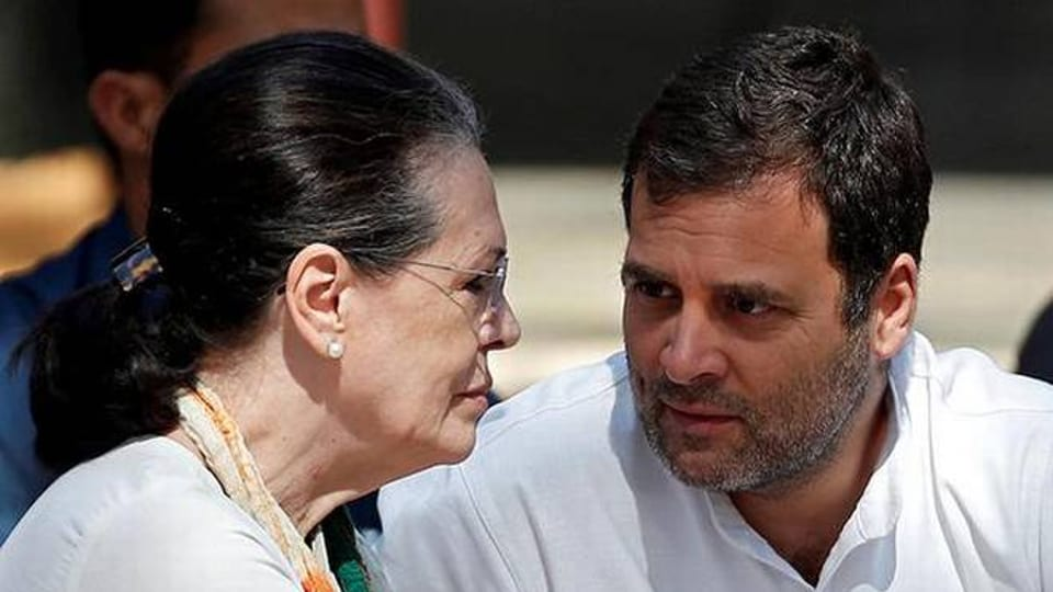 Congress president Sonia Gandhi and Rahul Gandhi are likely to take part in a protest rally in Delhi.