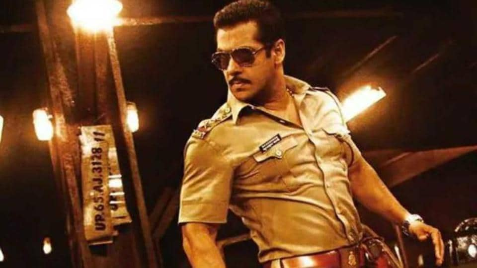 Dabangg 3 Trailer: Punches, Punch Lines and A Young Pandey..