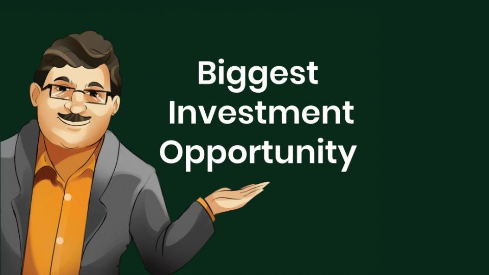 Nivesh Bhai only has one message for you: if you are looking for a happy, secure and prosperous future - pick Viroha.