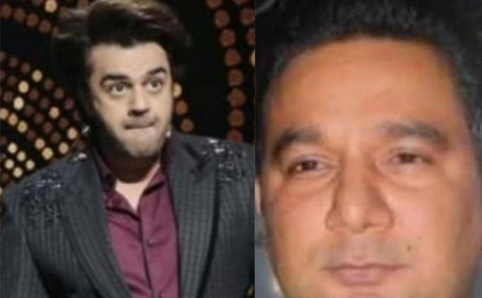 Nach Baliye 9: Ahmed Khan was angry at Maniesh Paul and stormed out of the sets.