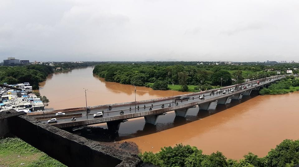 Following National Green Tribunal's (NGT) order, Pune Municipal Corporation (PMC) along with other government agencies is preparing an action plan to remove encroachments from rivers passing through Pune and Pimpri-Chinchwad.