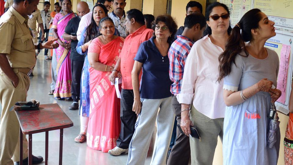 DLF Phase 3 in Gurugram witnessed the lowest voter turnout in Haryana assembly election.