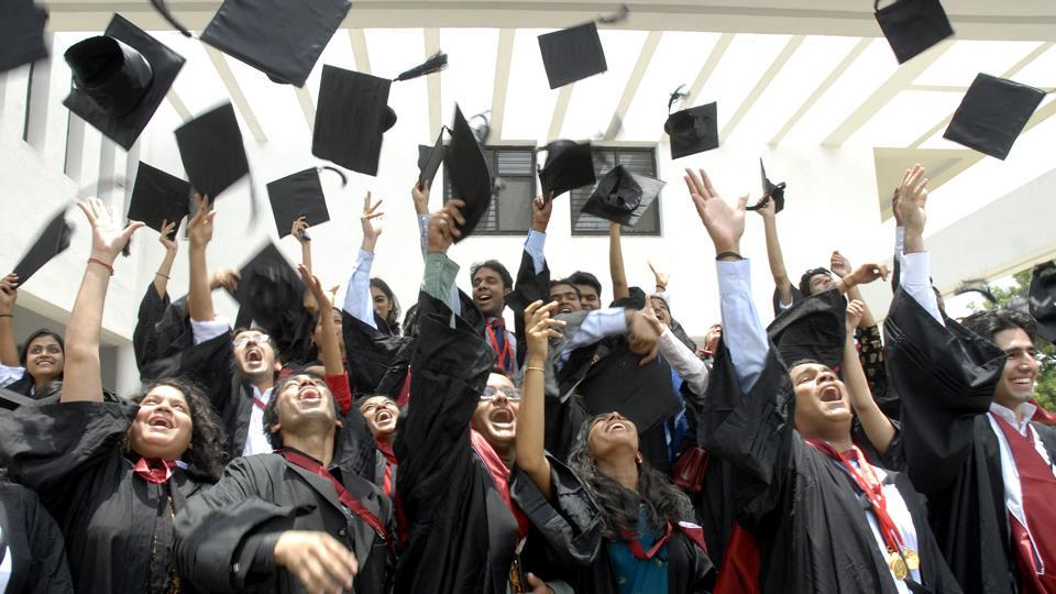 Convocation for nine universities of the Rajasthan state will be held in December. (Representational image)
