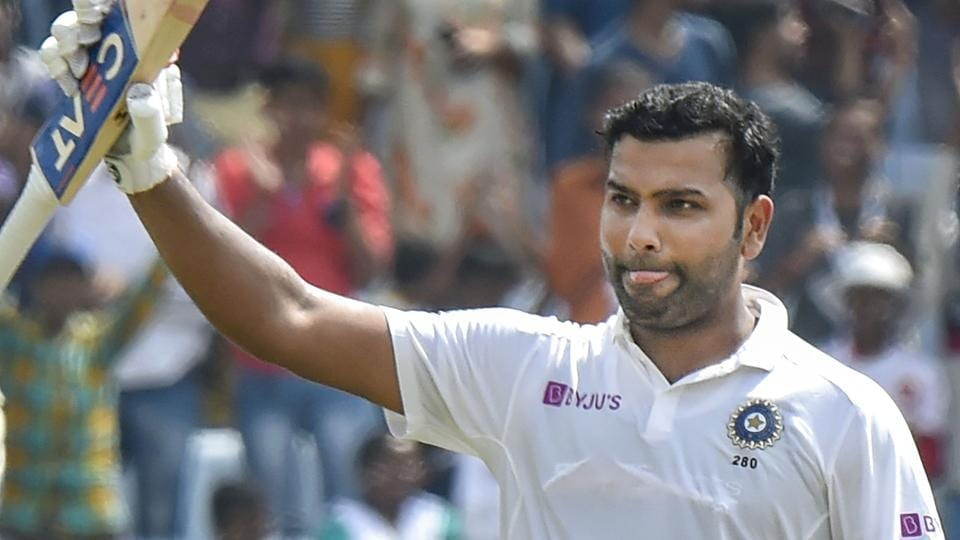 Rohit to lead India in T20s against Bangladesh