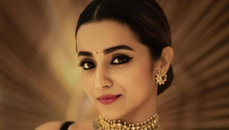 Trisha is expected to be seen in a pivotal role in Mani Ratnam's Ponniyin Selvan.