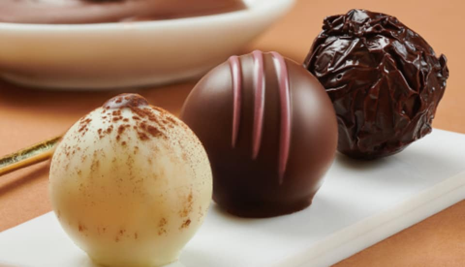 Trinity Truffles Extraordinaire The World S Most Expensive Chocolate Hindustan Times