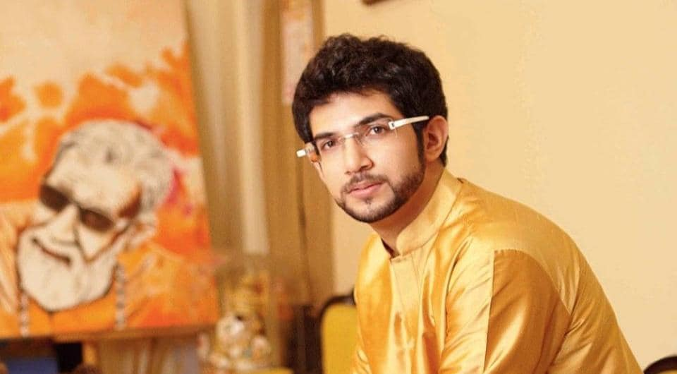Worli is considered to be a stronghold of the Shiv Sena and 29-year-old Aaditya is the first member of the Thackeray family to contest polls.