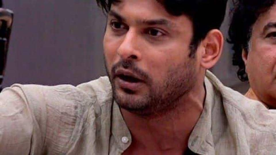 Bigg Boss 13: Housemates were shocked to see Sidharth Shukla's violent side.
