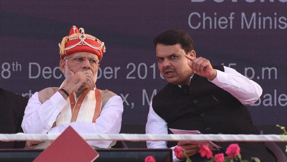 All Maharashtra exit polls have predicted the return of incumbent CM Devendra Fadnavis.