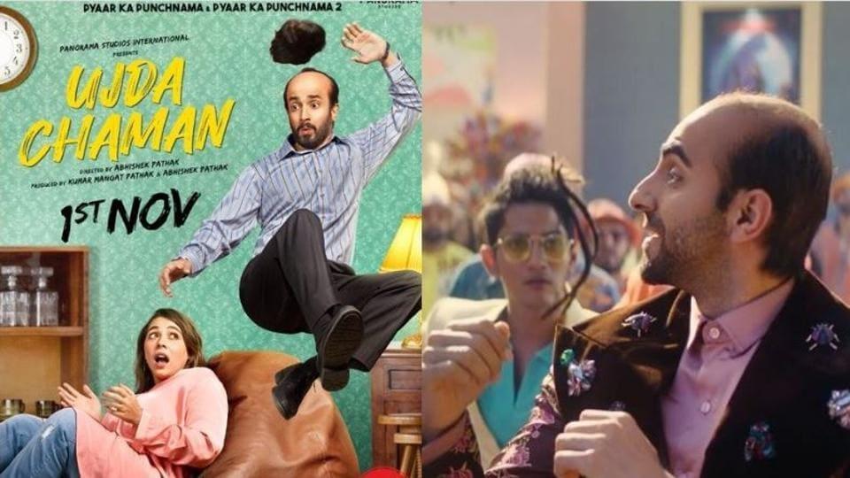 Sunny Singh's Ujda Chaman and Ayushmann Khurrana's Bala will not clash at the box office now.