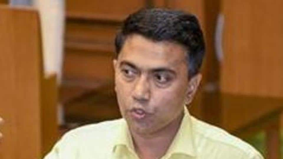 Goa Chief Minister Pramod Sawant has defended his land purchases in Maharashtra
