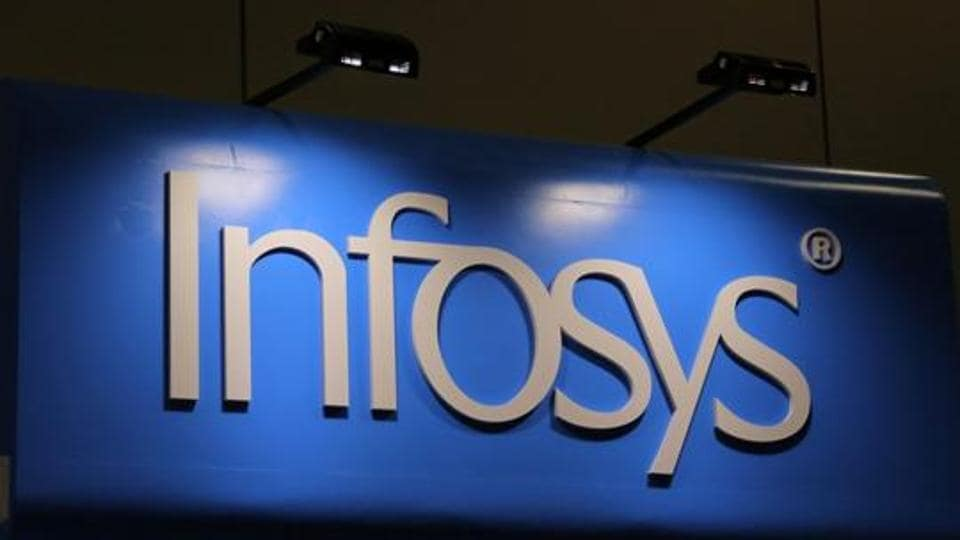 Infosys shares may slip on Tuesday, say analysts