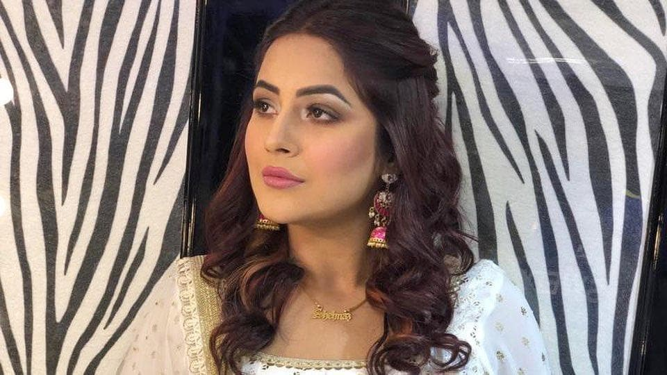 Bigg Boss 13:Shehnaaz Gill often plays innocent but has been showing aggression inside the house.