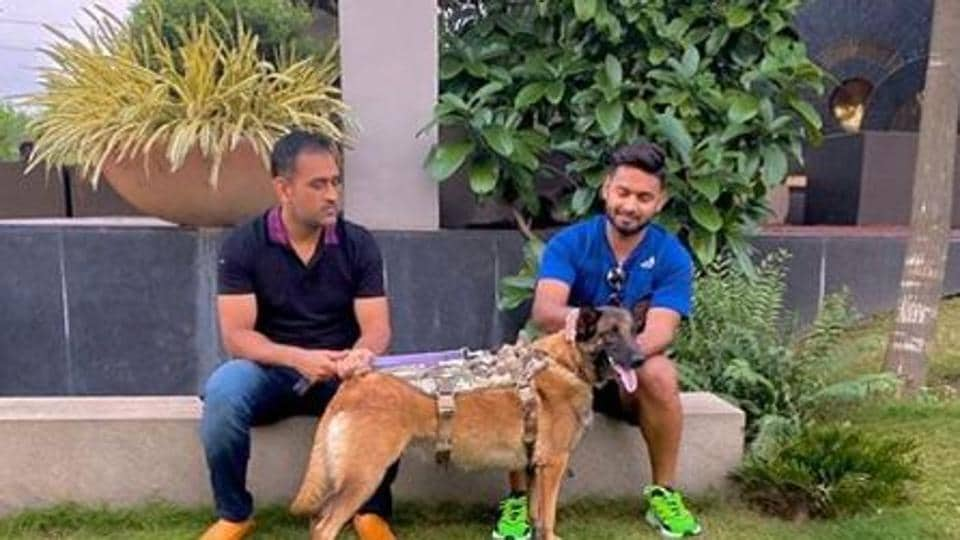Image result for <a class='inner-topic-link' href='/search/topic?searchType=search&searchTerm=RISHABH PANT' target='_blank' title='rishabh pant-Latest Updates, Photos, Videos are a click away, CLICK NOW'></div>rishabh pant</a> spend time with <a class='inner-topic-link' href='/search/topic?searchType=search&searchTerm=MS DHONI' target='_blank' title='ms dhoni-Latest Updates, Photos, Videos are a click away, CLICK NOW'>ms dhoni</a> at his residence