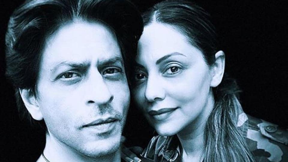 Shah RukhKhan married Gauri Khan in 1991.