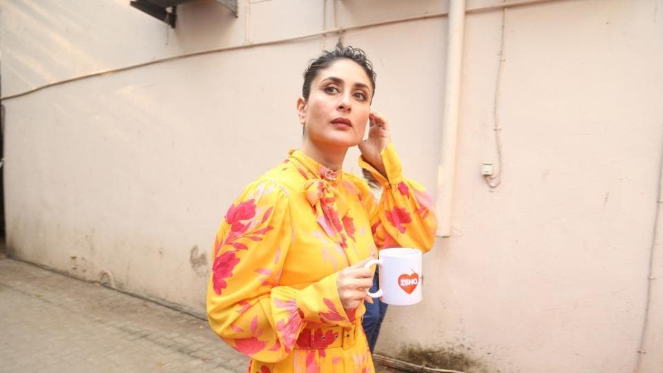 Kareena Kapoor will take up Robin Wright's role from Forrest Gump in Laal Singh Chaddha.