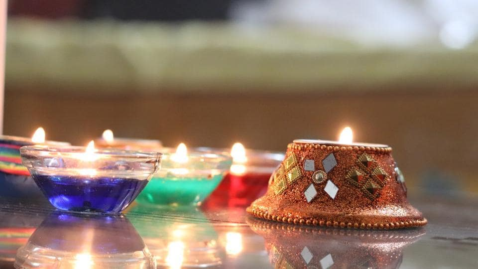 Happy Diwali 2019: Deepavali is a day to celebrate the victory of good over evil, light over darkness, knowledge over ignorance and hope over despair.
