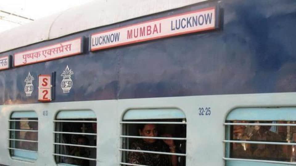 No passengers were hurt in the mishap that occurred around 11.30 am, said chief spokesperson of central railways Shivaji Sutar.