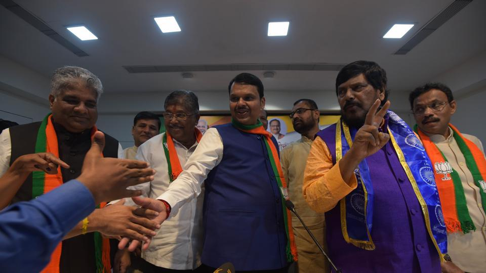 Maharashtra BJP will meet on October 30 to elect leader of the House.