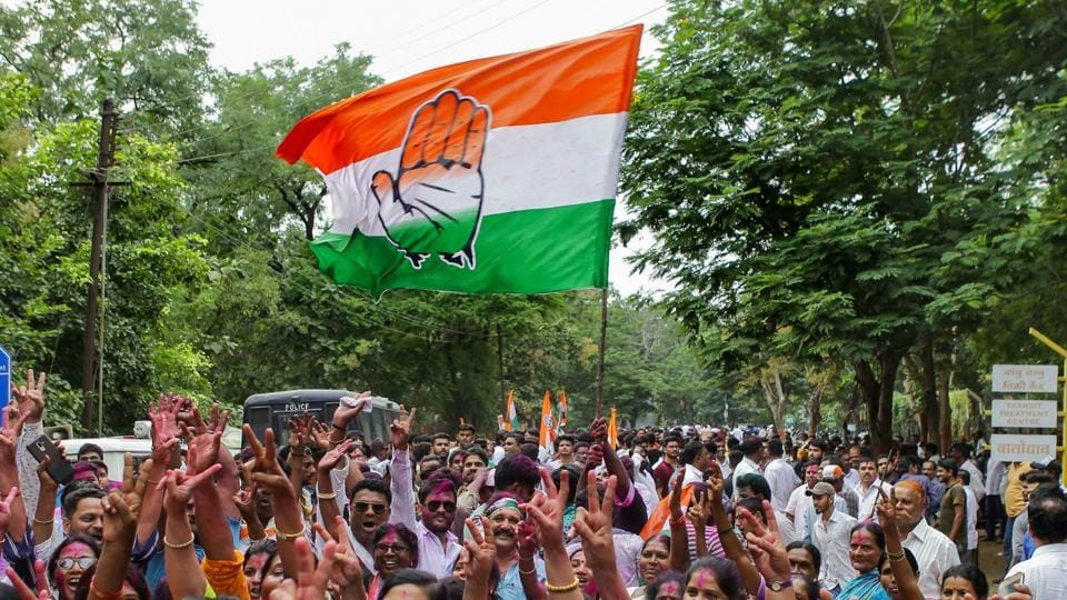 The Congress-led Rajasthan government on Friday revoked its October 16 decision to allow unelected persons to contest for the posts of mayors  and chairpersons of local bodies.