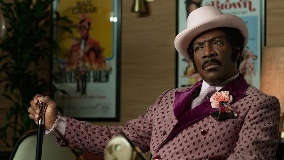 Dolemite Is My Name movie review: Eddie Murphy makes a much-awaited return to form.