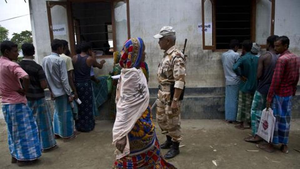 The Assam government on Friday constituted a committee to review the conditions prevailing in the six detention centres for illegal immigrants in the state.