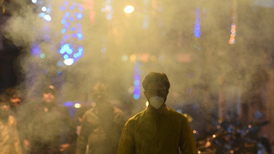 Experts say residential areas could see the maximum spike in particulate matter (PM), as opposed to the industrial areas