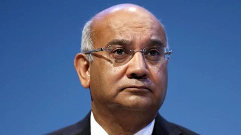 """The watchdog said in its report that Vaz's claim that he had met the men to discuss the redecoration of his flat was """"ludicrous""""."""
