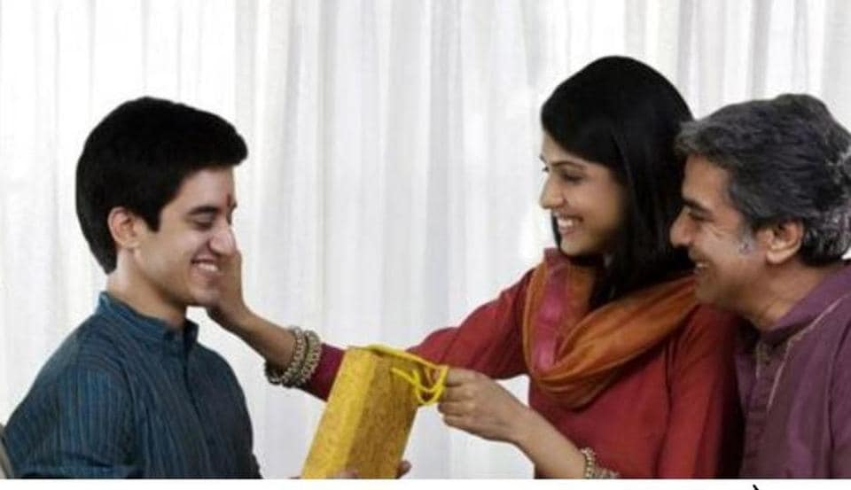 Happy Bhai Dooj 2019: The festival is the celebration of the bond between a sister and brother.