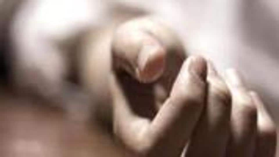 A video message recorded by a 29-year-old plumber on his mobile phone before committing suicide 26 days ago went viral on Monday, triggering a political uproar in Andhra Pradesh.