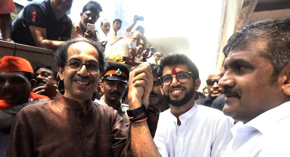 The results of the Maharashtra Assembly polls indicate that Shiv Sena continues to wield more influence over Marathi voters in Mumbai than other parties