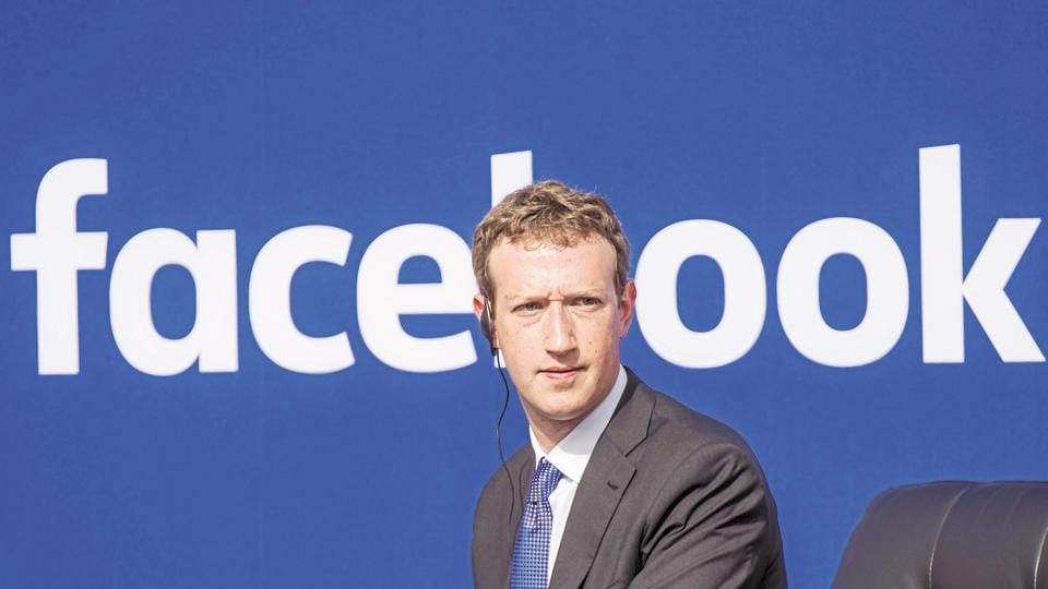 Facebook Takes More Heat For Enabling Political Falsehoods