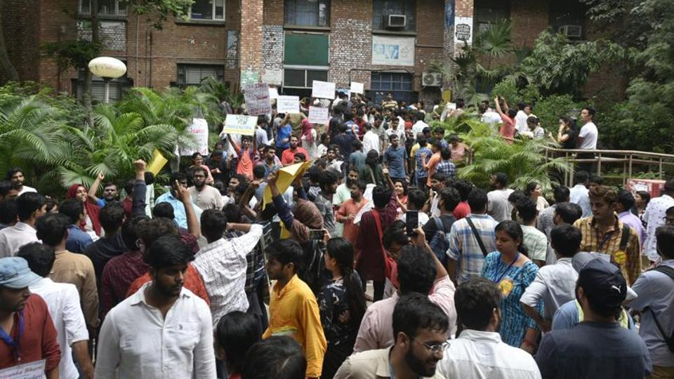 All Assam Students' Union for cooling-off period for its cadre's political entryAll Assam Students' Union for cooling-off period for its cadre's political entry. (Representational image)