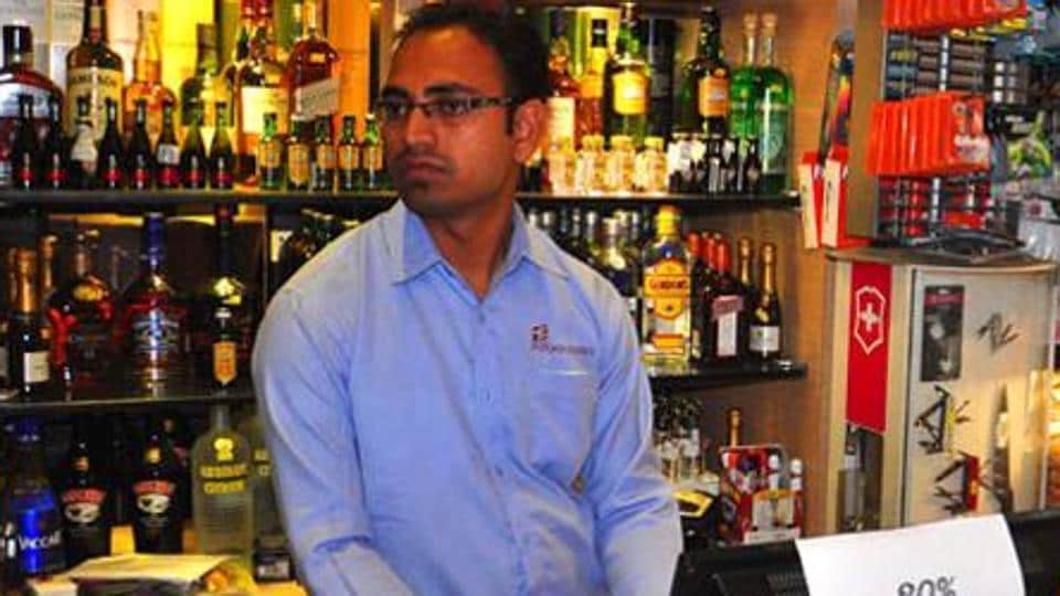 The Goa government has moved to ban the sale of alcohol in industrial estates in the state in the interest of 'safety of workers'