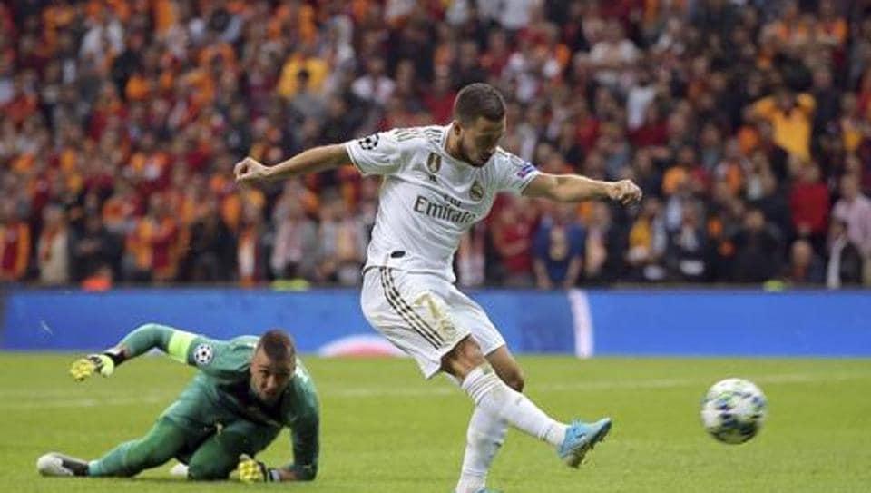 Eden Hazard confesses to Chelsea fans secret meeting behind Real Madrid transfer