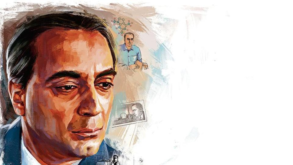 Homi Bhabha's family wanted him to graduate from Cambridge and join the Tata Steel Mills in India, but he realised that the pursuit of physics was his true calling.