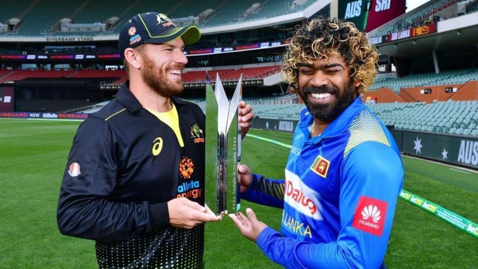 Australia vs Sri Lanka 2nd T20I at Gabba Highlights: As it happened