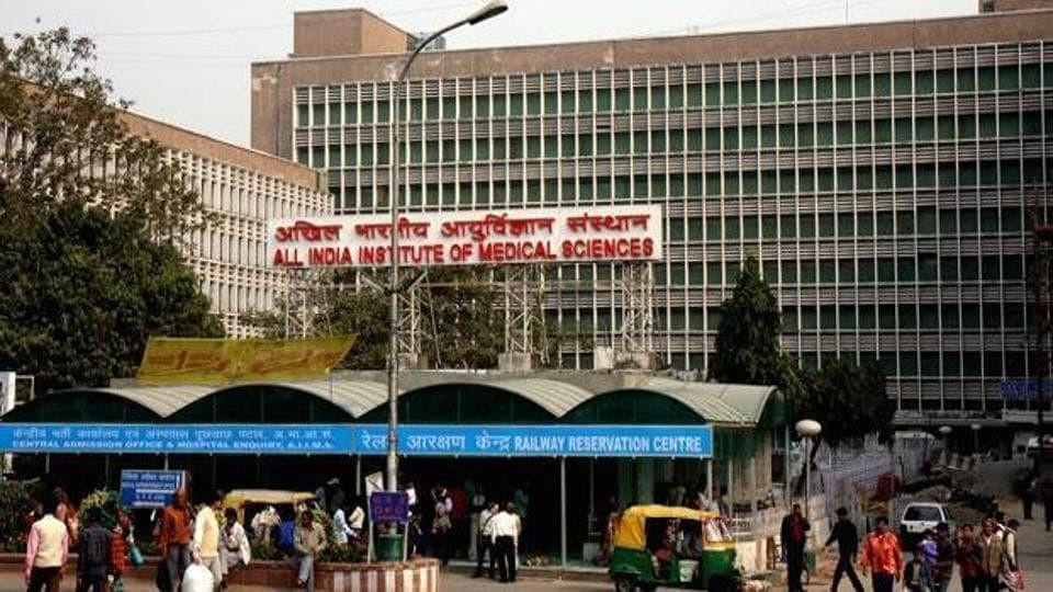 All India Institute of Medical Sciences, New Delhi.