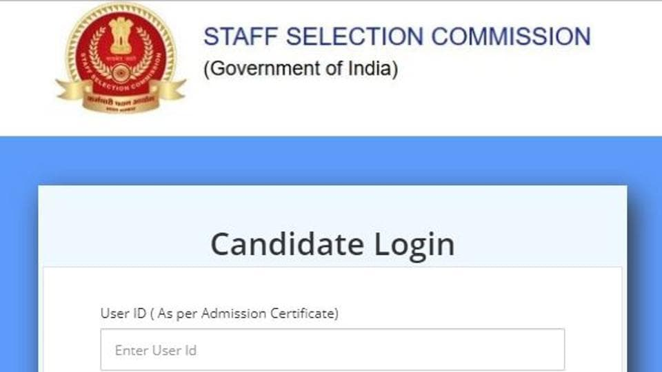 The Staff Selection Commission (SSC) has uploaded the final answer keys and Combined Graduate Level Tier 2 (CGL Tier 2) examination 2019.