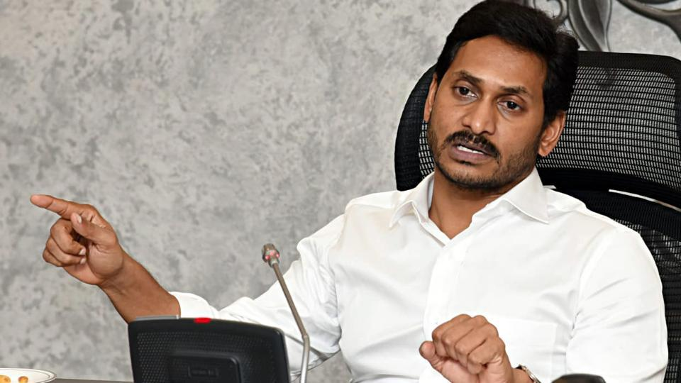 Andhra Pradesh Chief Minister Y.S. Jagan Mohan Reddy had discussed with his Telangana counterpart KChandrashekhar Rao the plan of diverting Godavari waters to Krishna at a specific alignment which would be useful to both the states.