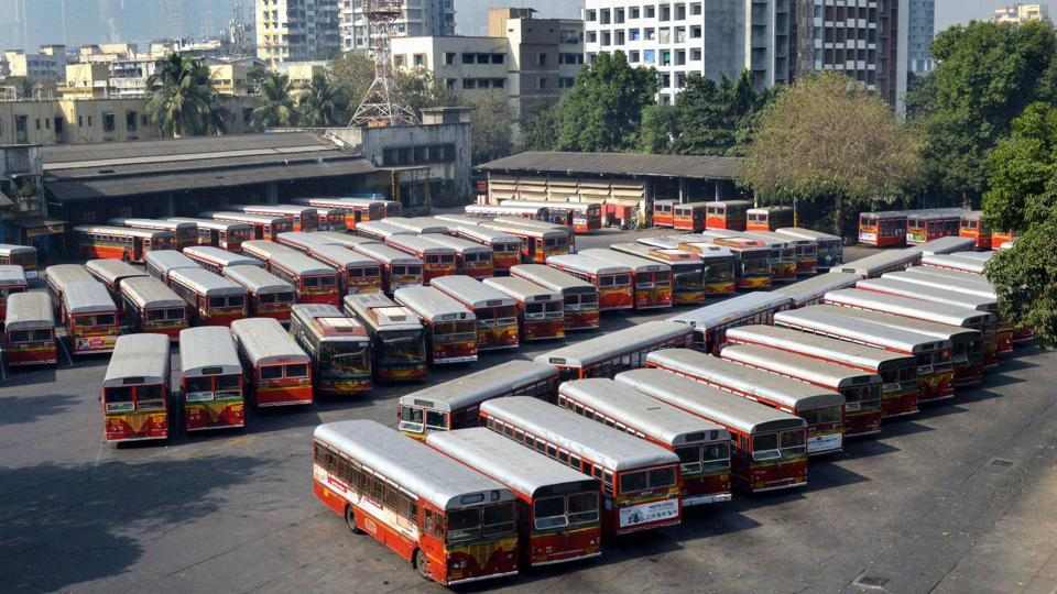 Mumbai's civic transport undertaking BEST is said to have been hit  by reducing the fares of AC and non-AC buses to ₹5-25 which  increased the daily commuters by 12 lakh, but reduced the earnings by more than ₹30 lakh.